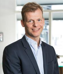 EET Europarts Business Line Director Frederik Andersen