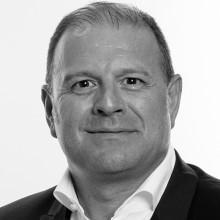 Richard Grégoire, EMEA POS Business Line Director for EET Europarts