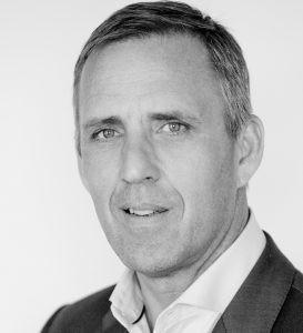Marc Nijhof, VP at ALSO