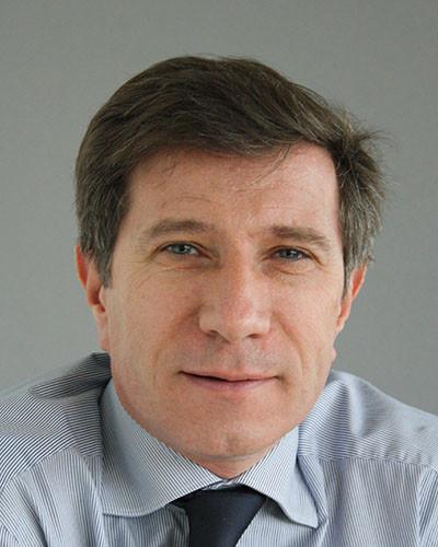 Laurent Mitais, President of SGI