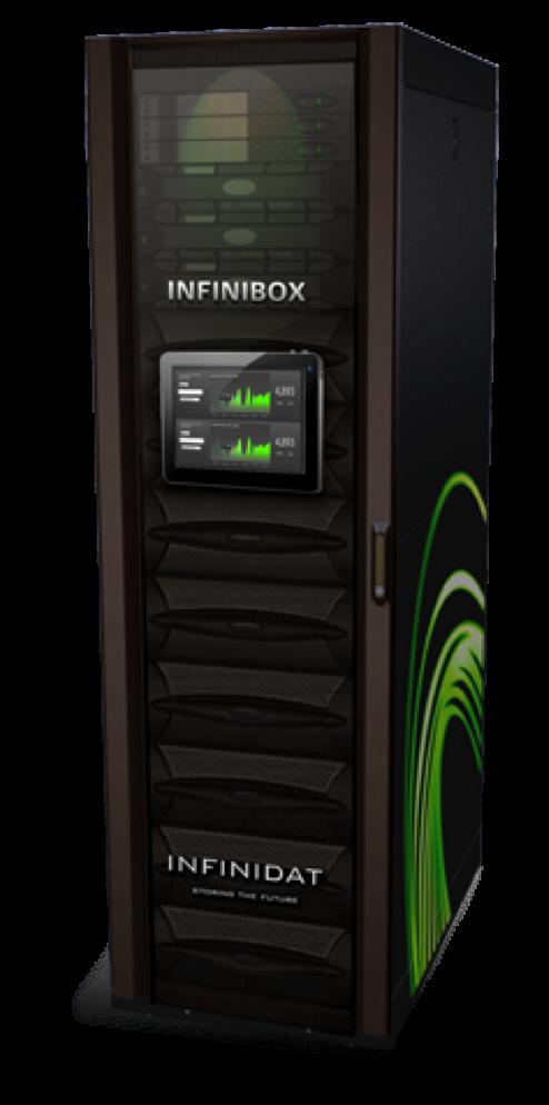 Infinidat's Infinibox