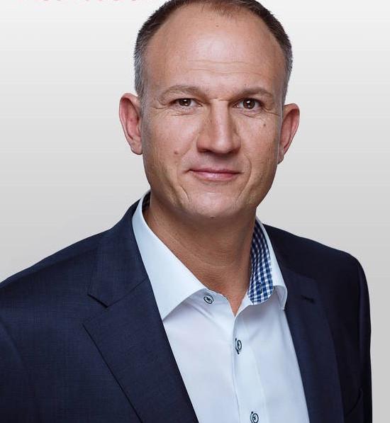 Thorsten Daniels, Managing Director of Siewert & Kau Service GmbH