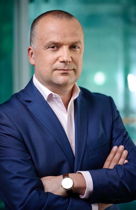 Sławomir Harazin, VP of Action SA