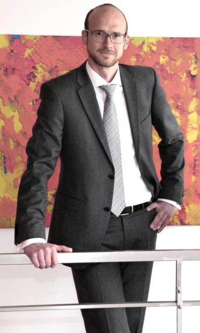 Torsten Schnutz, Managing Director of Despec Supplies GmbH
