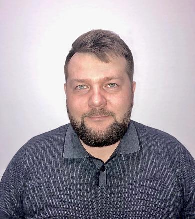 Eduard Galamov, CEO of ASBIS Russia