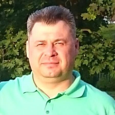 Ivan Kardash, Product Line Manager of Dell EMC, ASBISc Enterprises