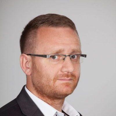 Grzegorz Gęślak, Product Manager for Veracomp
