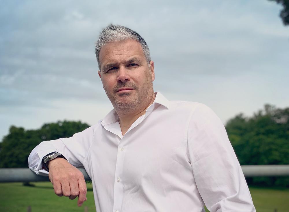 Michael Lloyd, Managing Director of Nuvola Distribution