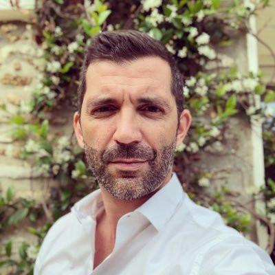 Fabien Azra, Sales Unit Manager at Exclusive Networks France