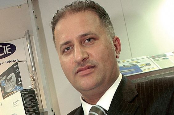 Jamal H. Maraqa, Managing Director, PRO TECHnology