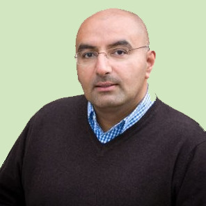 Peter Dosanjh, Northamber's Director of AV