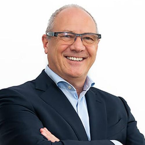 Simon Thompson, Senior Vice President Global Accounts, Westcon-Comstor