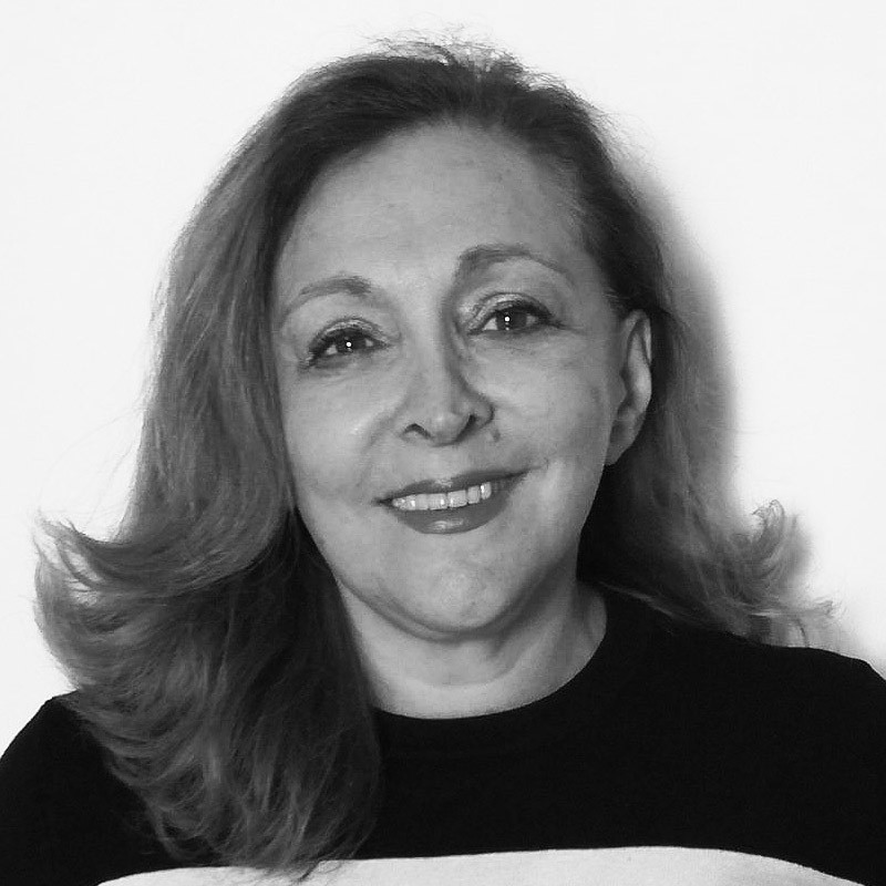 Anita Bitard, managing director of QBS Software France