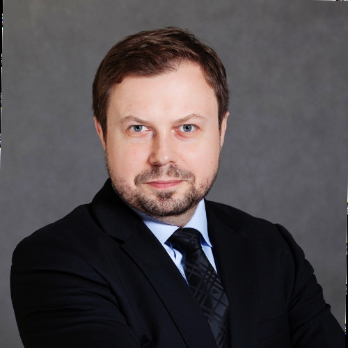 Łukasz Musiał, Head of Telecommunication Solutions Department at Veracomp - Exclusive Networks Poland
