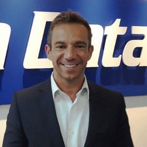 Hugo Graça, vice president GCC Europe at Tech Data