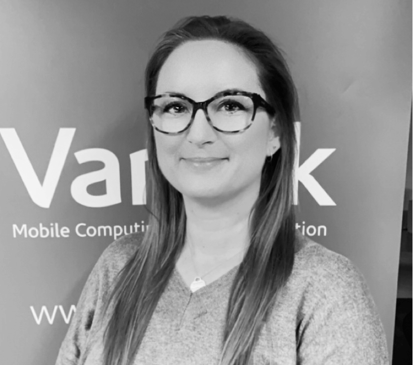 Lorien Lightfoot, Head of Sales and Marketing for Varlink