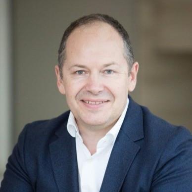 Stephen Nolan, Senior VP Endpoint Solutions Europe at Tech Data