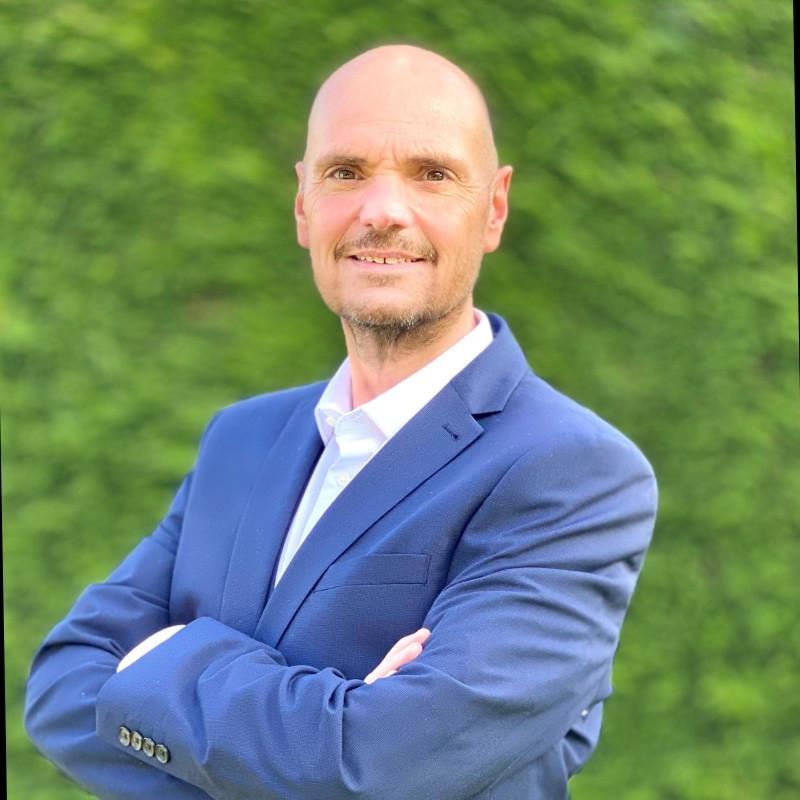 Allan Leonhardsen, Managing Director of Holdan (part of the Midwich Group)