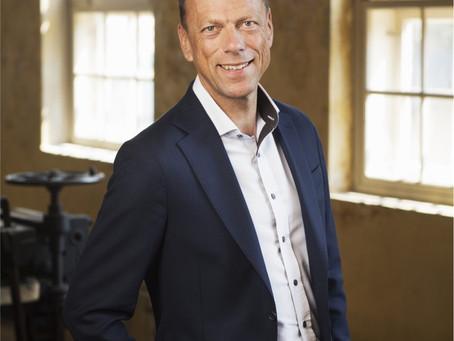 A New CEO for Exertis Nordics