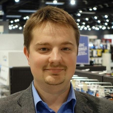 Jurijs Kovzels, VAD Business Development Manager at ELKO