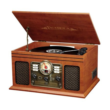 Victrola turntables are back in Europe with Exertis