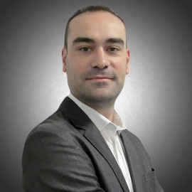 Mathieu Leduc, Head of Cybersecurity & Software Business Unit at Itancia