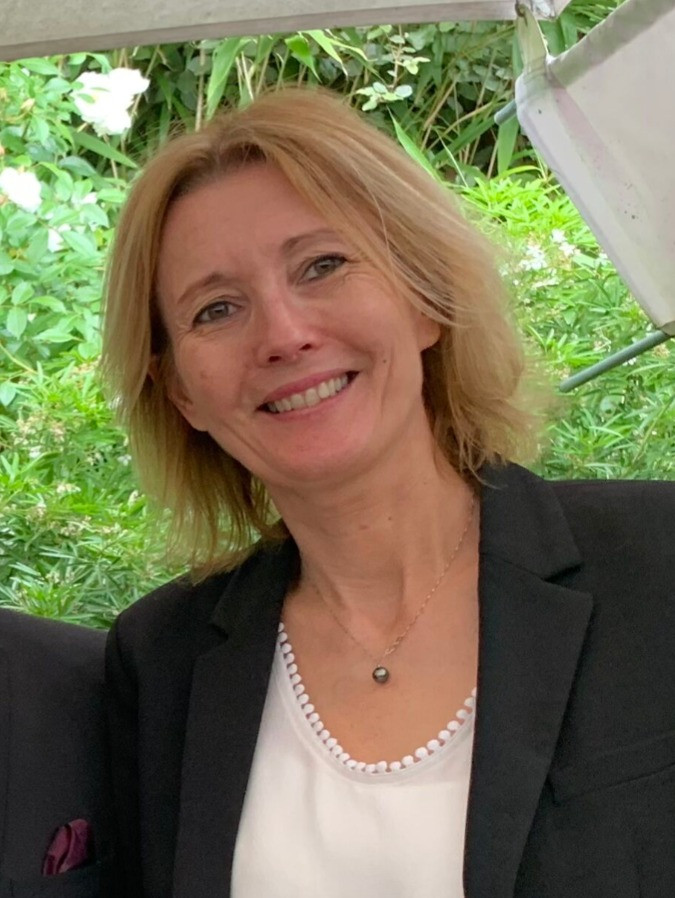 Sophie Deleval, President of Ingram Micro France