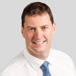 Clive Fitzharris, Managing Director of Exertis International