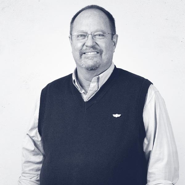 John Street, Chief Executive Officer at Pax8