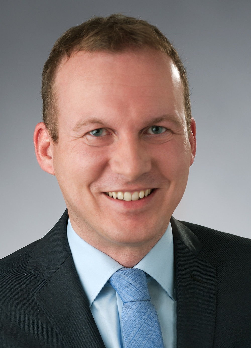 Sascha Odenthal, the new Head of MSSP Business at Infinigate Deutschland