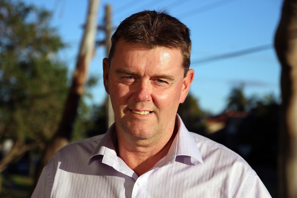 Michael Broadbent, Managing Director Midwich Australia