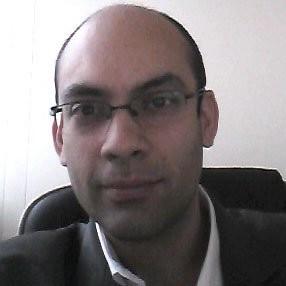 Cédric Sroussi, R&D Director at Tech Data France