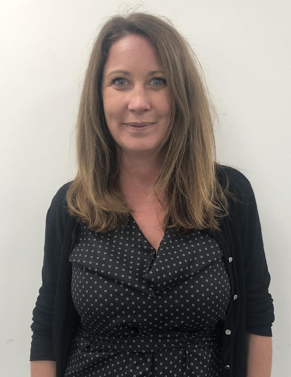 Caroline Hope, Commercial Director – Consumer at Exertis