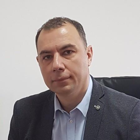 Ljubiša Janeski, managing director of ASBIS Serbia