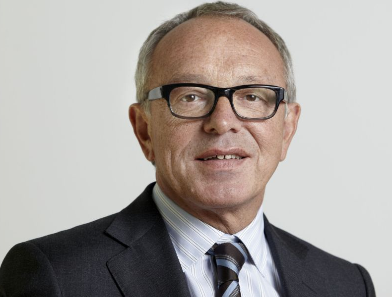 Hermann Ramacher, Managing Director of ADN