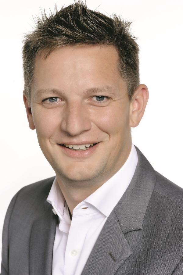 Michael Hitzelberger, Teamlead Value & Volume Software of Tech Data's One Software Team