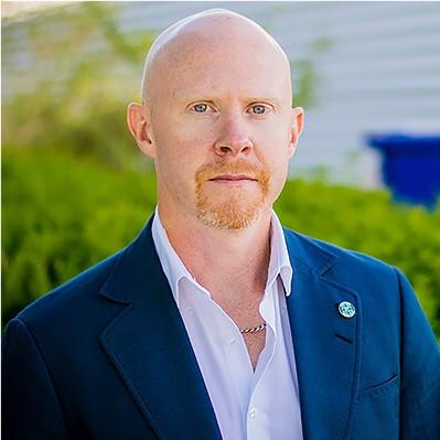 Robin Johansson, Business Director IT Nordics for Exertis