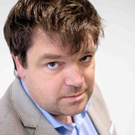 Koert Martens, Director of Technology at Kappa Data
