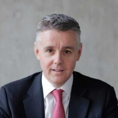 Konstantin Dessler, Distribution Director of the Merlion Consumer Electronics Division
