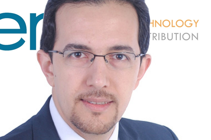 Mohammad Mobasseri, CEO of EMT Distribution