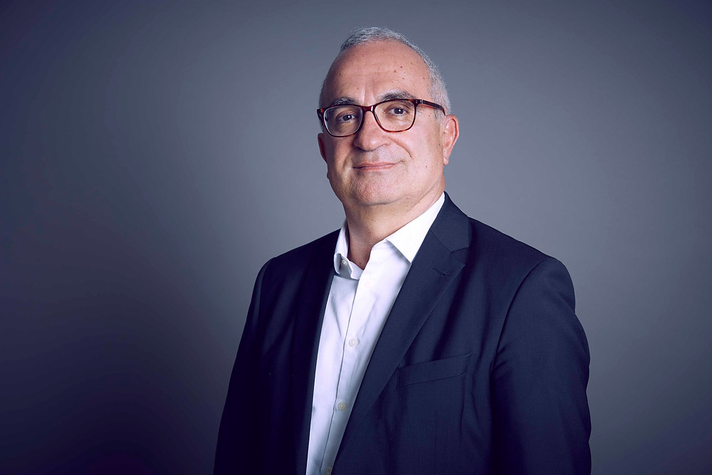 Michel Grunspan, CEO of Exer