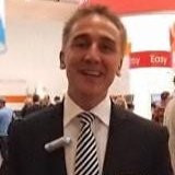 Gabriel Kjellén, Country Manager Nordics for Zagg