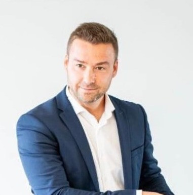 Michael Svoldgaard, Group Product Manager for EET Group