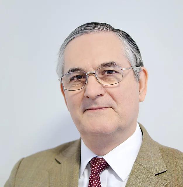 Howard Davies, CEO of CONTEXT