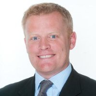 Alex Croft, Exertis sales and commercial director