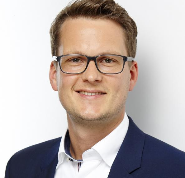 Torben Lehmeke, Head of Consumptional Business at ALSO