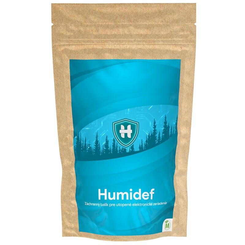 Humidef rescue package