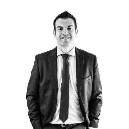 Stuart Mizon, Group Commercial Director for Midwich