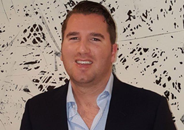 Edgar Hofstee, CEO of Mconomy Group