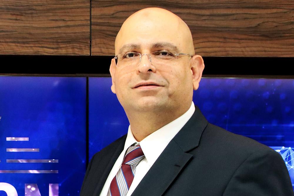 Bashar Bashaireh, StarLink's CEO